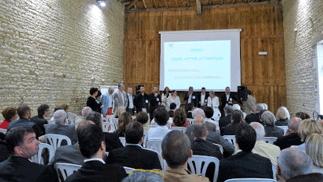 Lieu d'exception proche de Niort - Séminaire organisé au domaine de la gravette